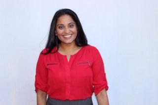 Anupama Nagaraj LMFT